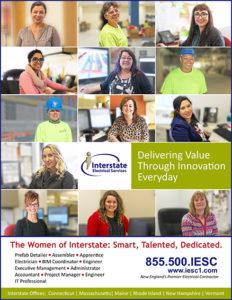 IESC Women